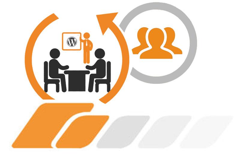 Webdesign Schulung Training Wordpress